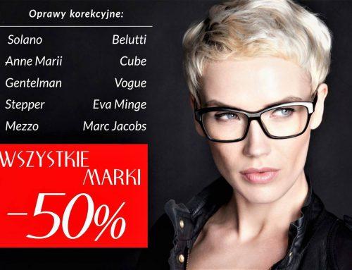 Okulary -20%