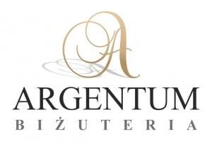 Logo Argentum Biżuteria