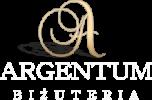 Argentum Jewelry Logo